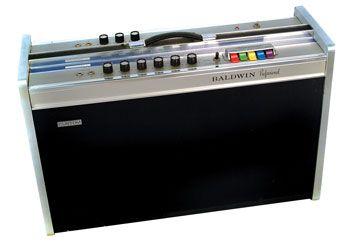 Baldwin Model C1 Amplifier
