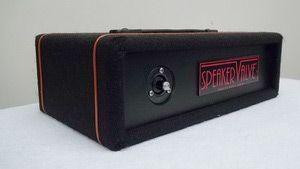 Sherlock Audio Canada Now Shipping SpeakerValve