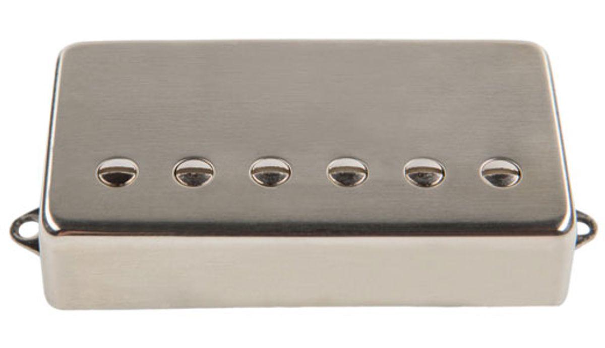 Tone Tips: Decoding the PAF Humbucker
