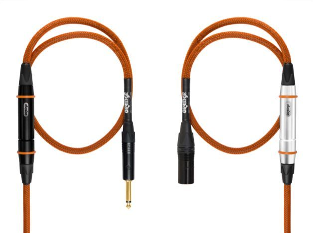 Orange Amplifiers Announces OB1 Bass Amps, Crush Series, and Orange Twister Cable