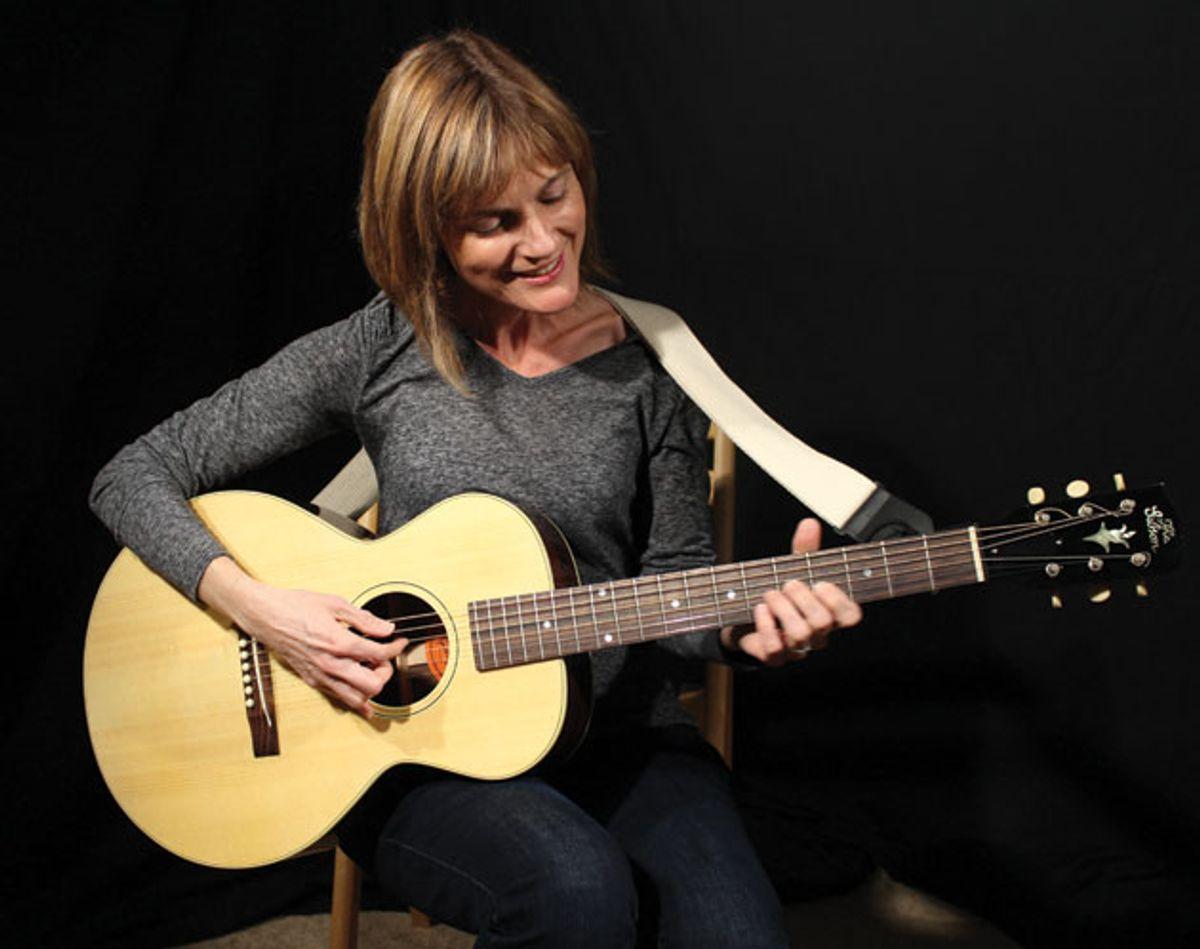 Acoustic Soundboard: Keep an Open Mind When Guitar Shopping