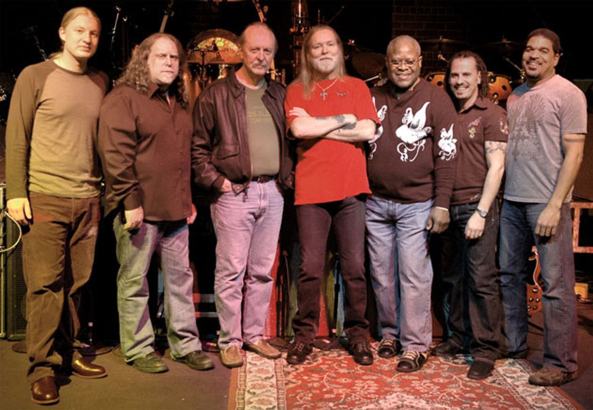 Warren Haynes and Derek Trucks to Leave Allman Brothers Band
