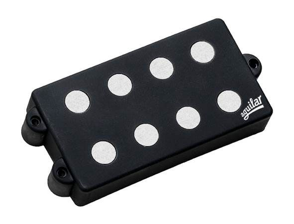 Aguilar Announces the AG 4M and AG 5M Pickups