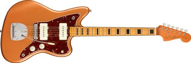 Fender Unveils Updated Troy Van Leeuwen Jazzmaster