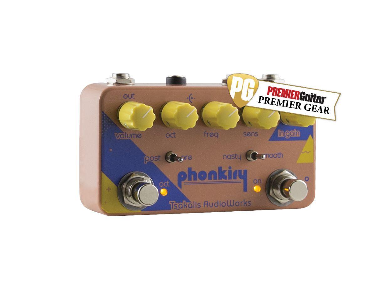 Tsakalis AudioWorks Phonkify Review