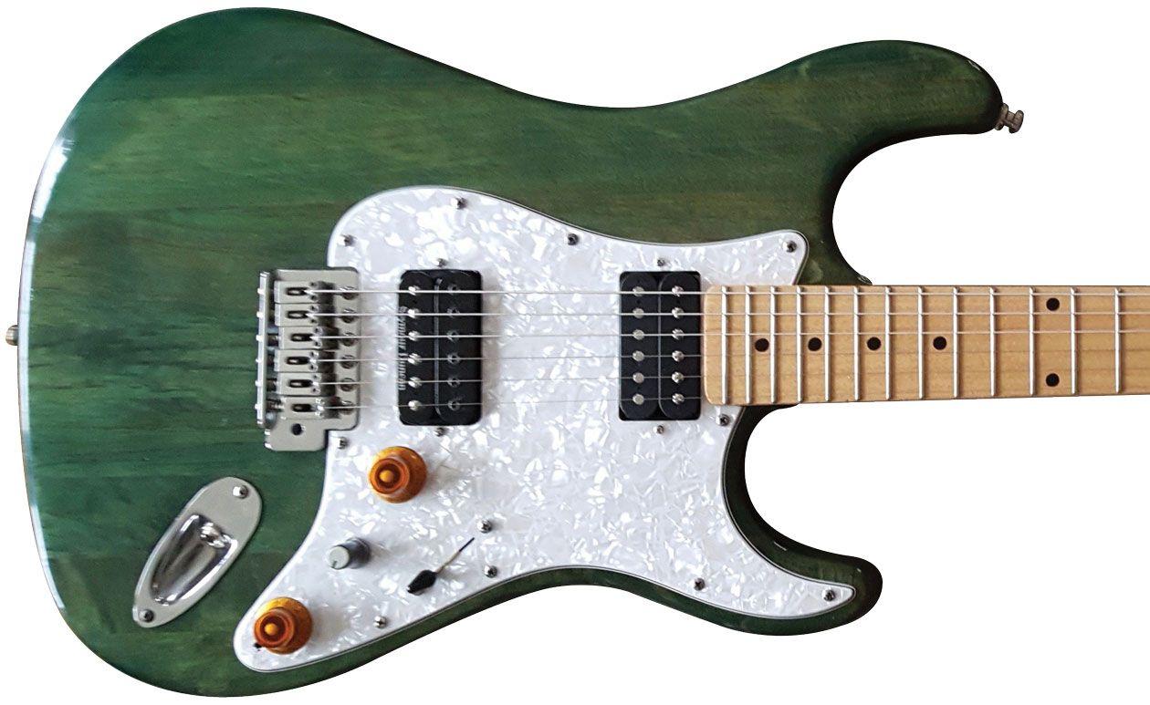 Reader Guitar of the Month: Jade