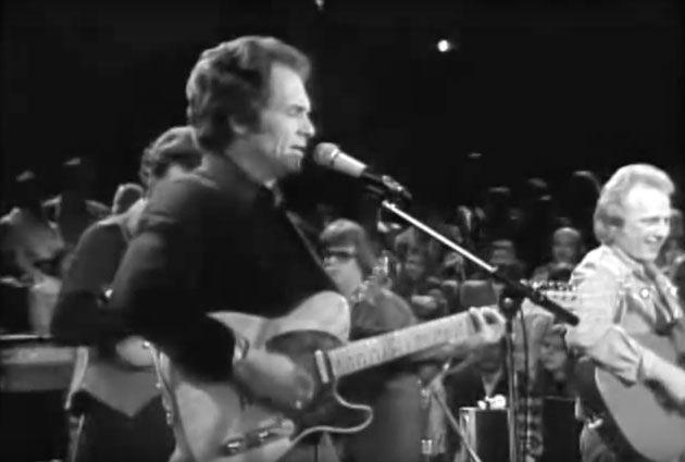 "Beyond Blues: 10 Twang Tips for ""Workin' Man Blues"""