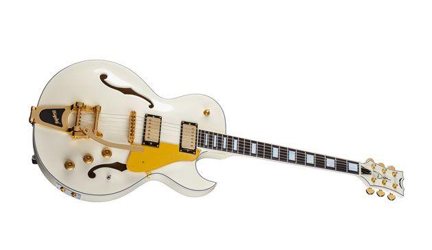 Dean Guitars Unveils the Colt Bigsby
