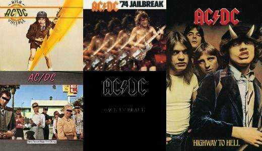 Rhythm Is King: Malcolm Young's Rock-Solid Riffage