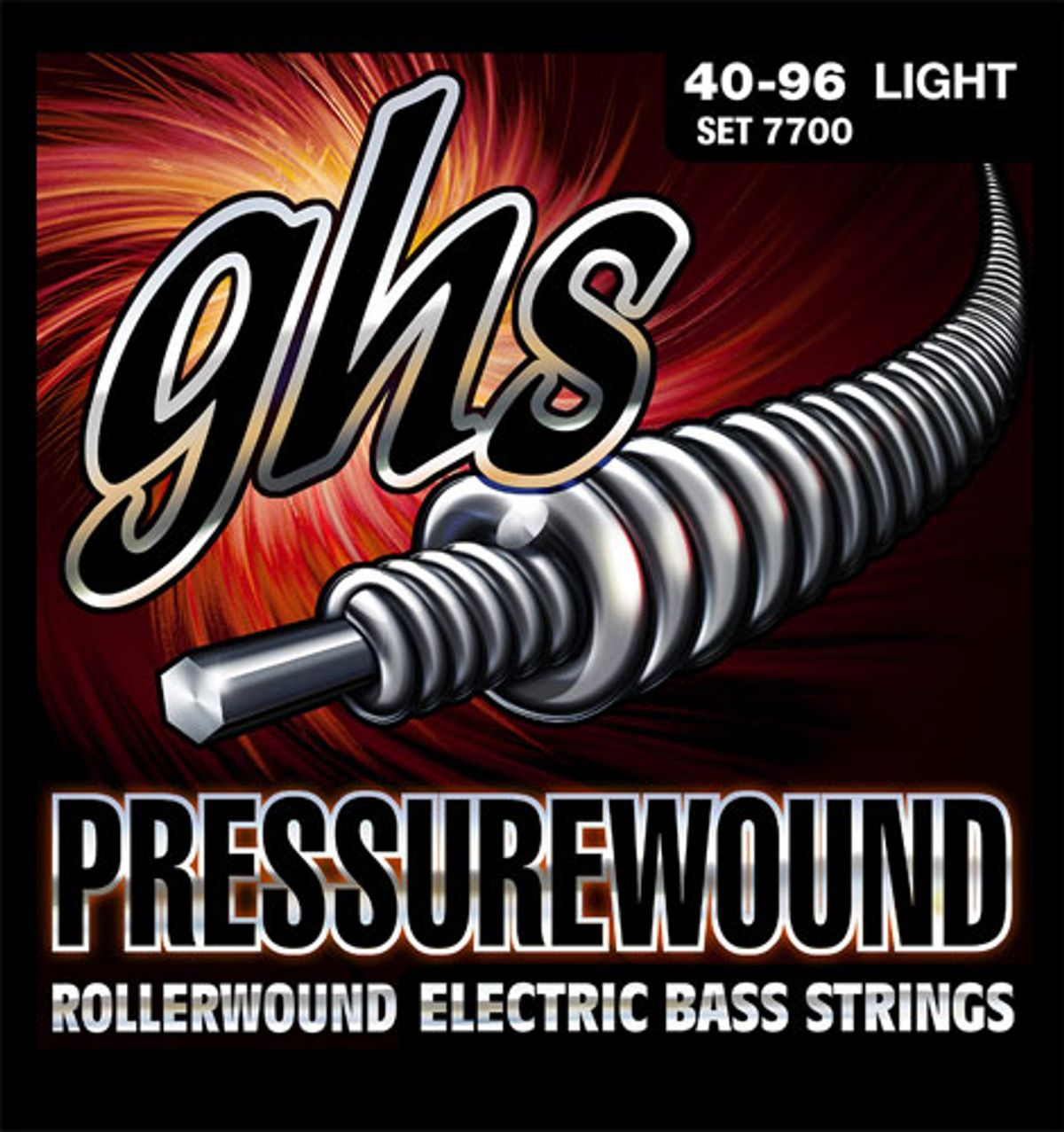 GHS Updates Short-Scale Bass Strings