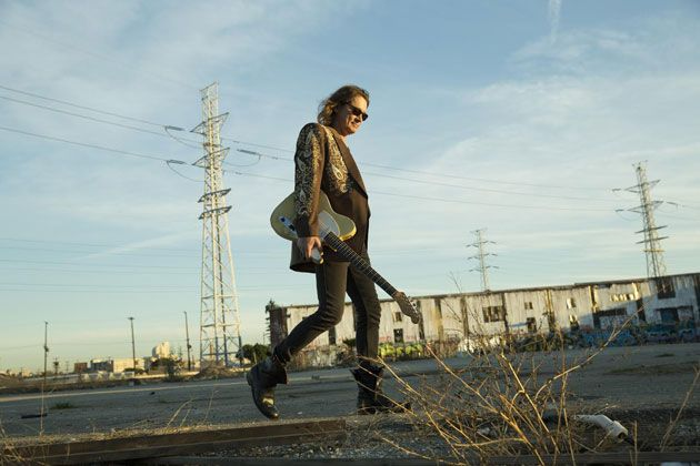 10 Things We Learned from Robben Ford