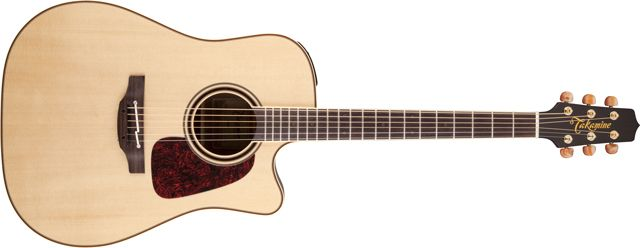 Takamine Introduces New Hand-Crafted Pro Series 4, 5, 6, and 7 Models