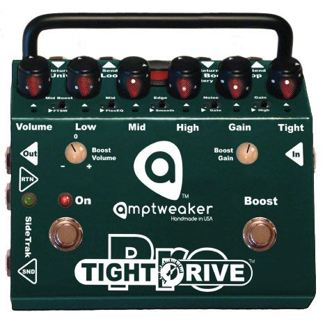 Amptweaker Announces the TightDrive Pro