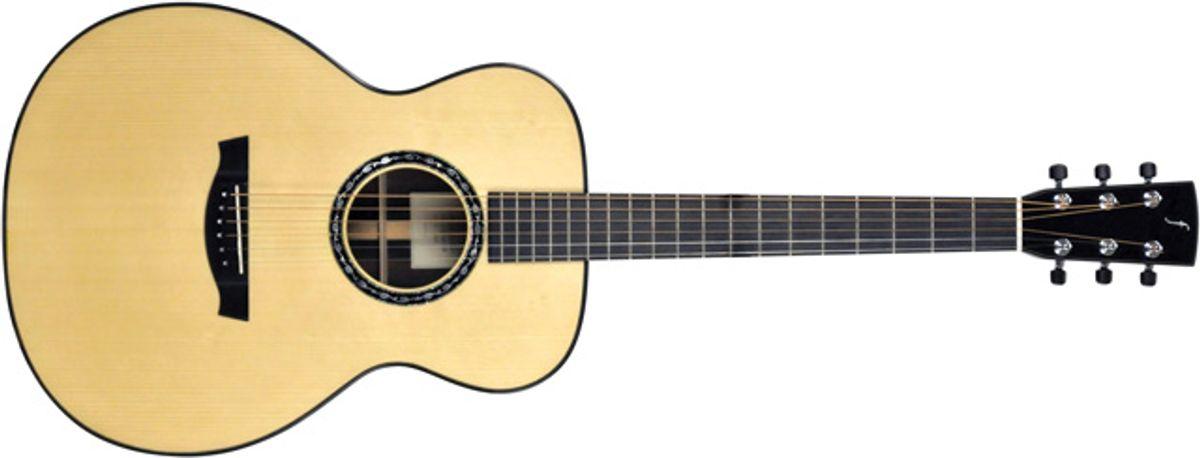 Flammang Grand Concert Acoustic Guitar Review