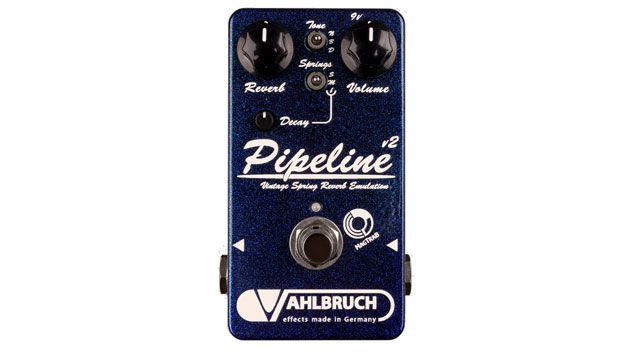 Vahlbruch FX Unveils the Pipeline V2