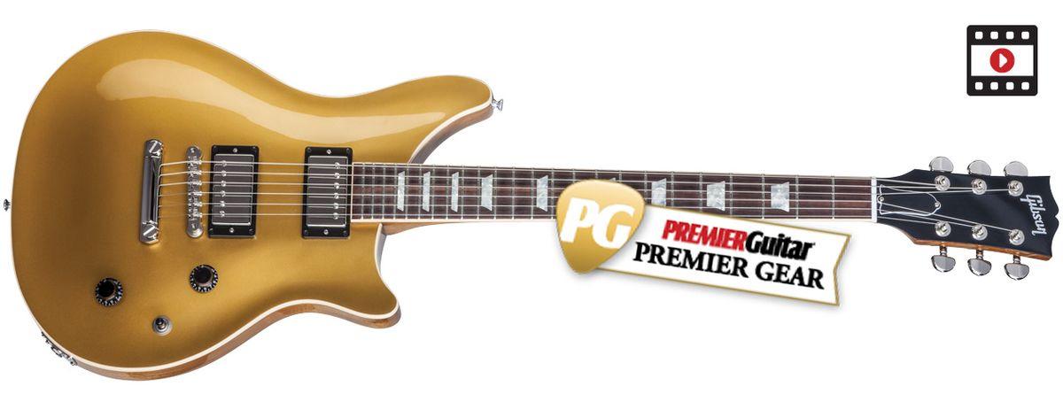 Gibson Modern Double Cut Standard Review