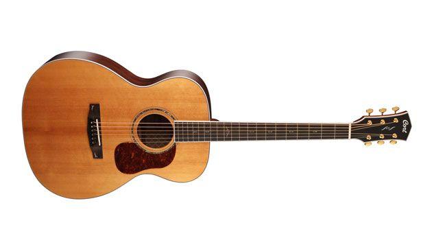 Cort Guitars Announces the Gold-O8