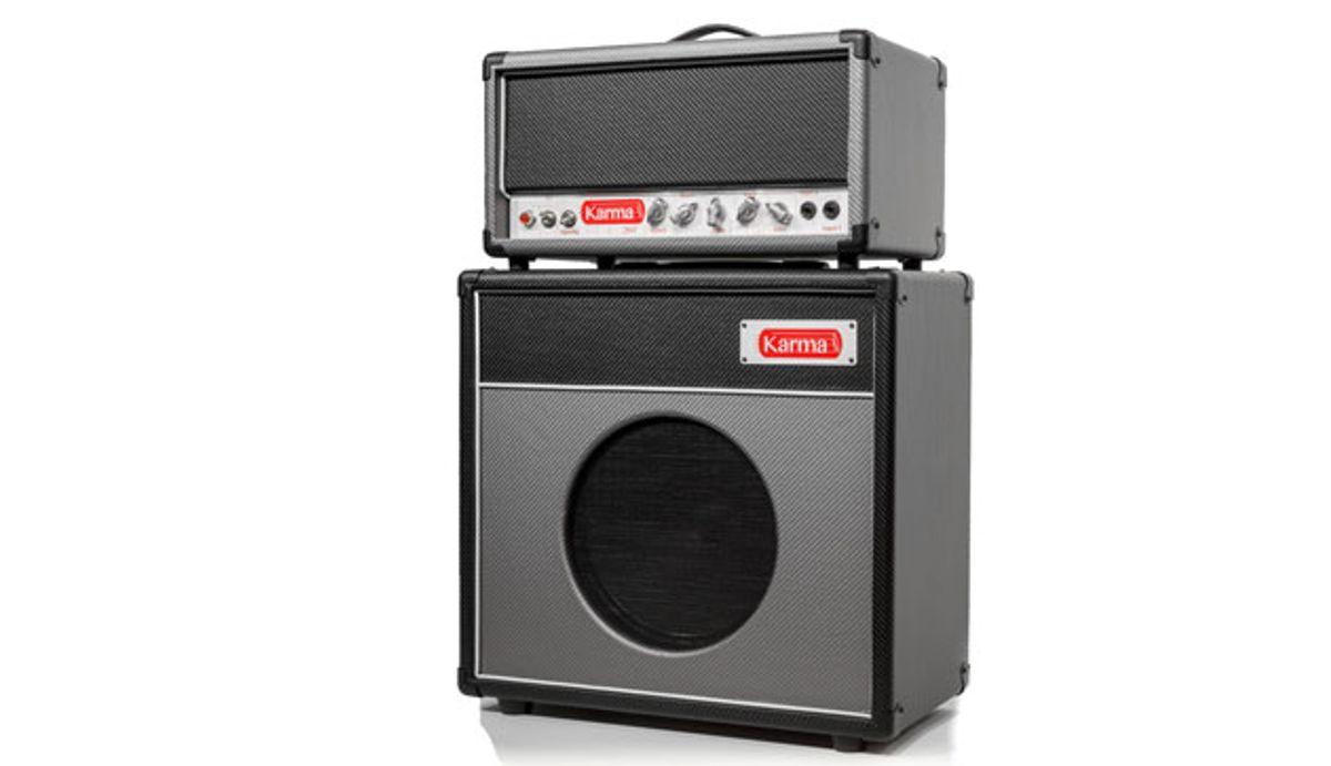 Karma Guitar Amps Unveils the 20T Amp Kit