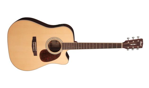 Cort Introduces the MR720F