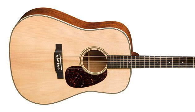 Martin Guitars Unveils Dwight Yoakam and John Prine Signature Models