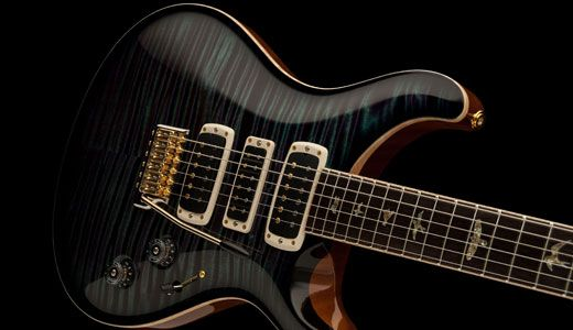 PRS Guitars Announces the 20th Anniversary Private Stock Limited Edition