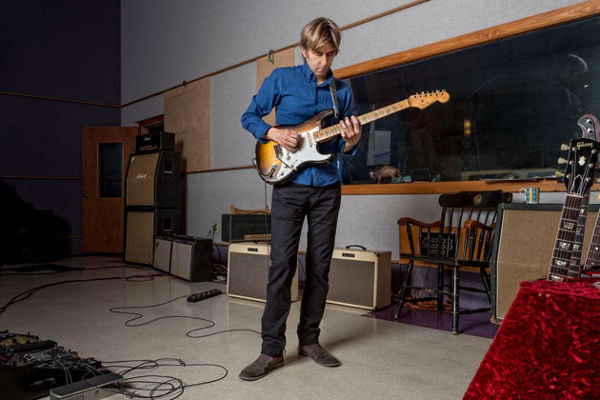 Roland Announces the Eric Johnson Blues Cube Tone Capsule