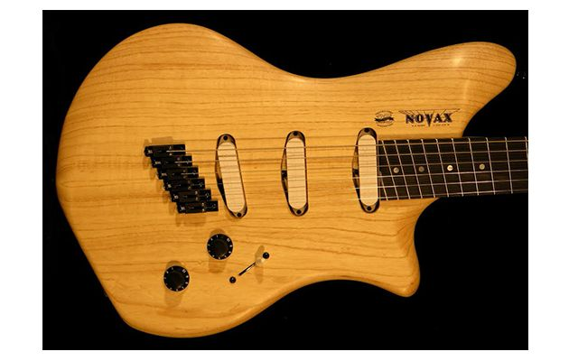 Bartolini Releases Ace and Singularity Pickups
