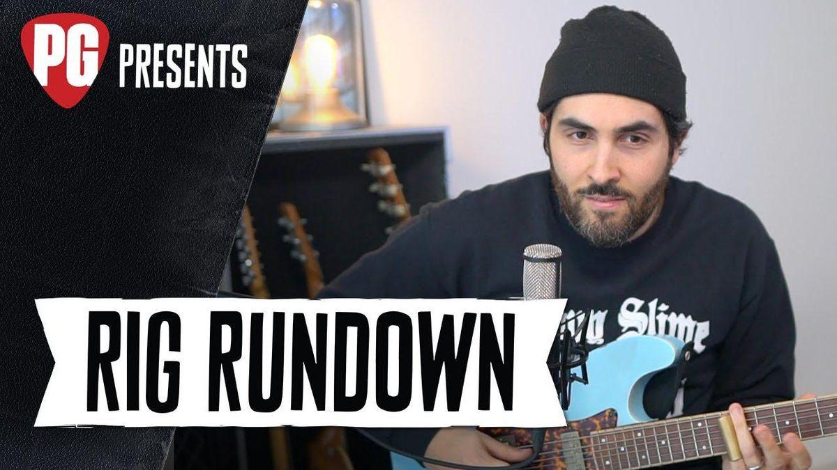 Rig Rundown: Ariel Posen