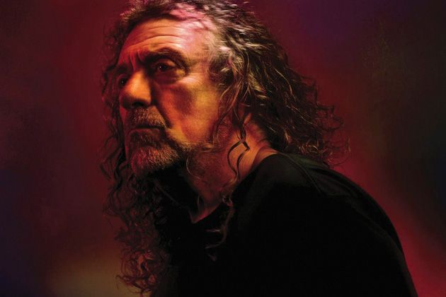 This Father's Day I Was in Lockdown. Two Years Ago I Was Hanging with Robert Plant (Sort Of).