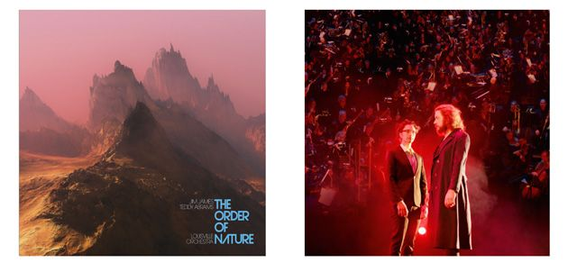 Jim James and Composer Teddy Abrams Announce 'The Order of Nature'