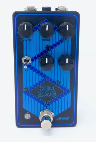 Magnetic Effects Releases the Zig Zag and Midphoria V2