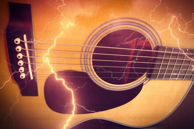Twang 101: Bluegrass Goes Electric!