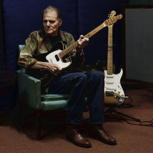 Reggie Young: 1936–2019