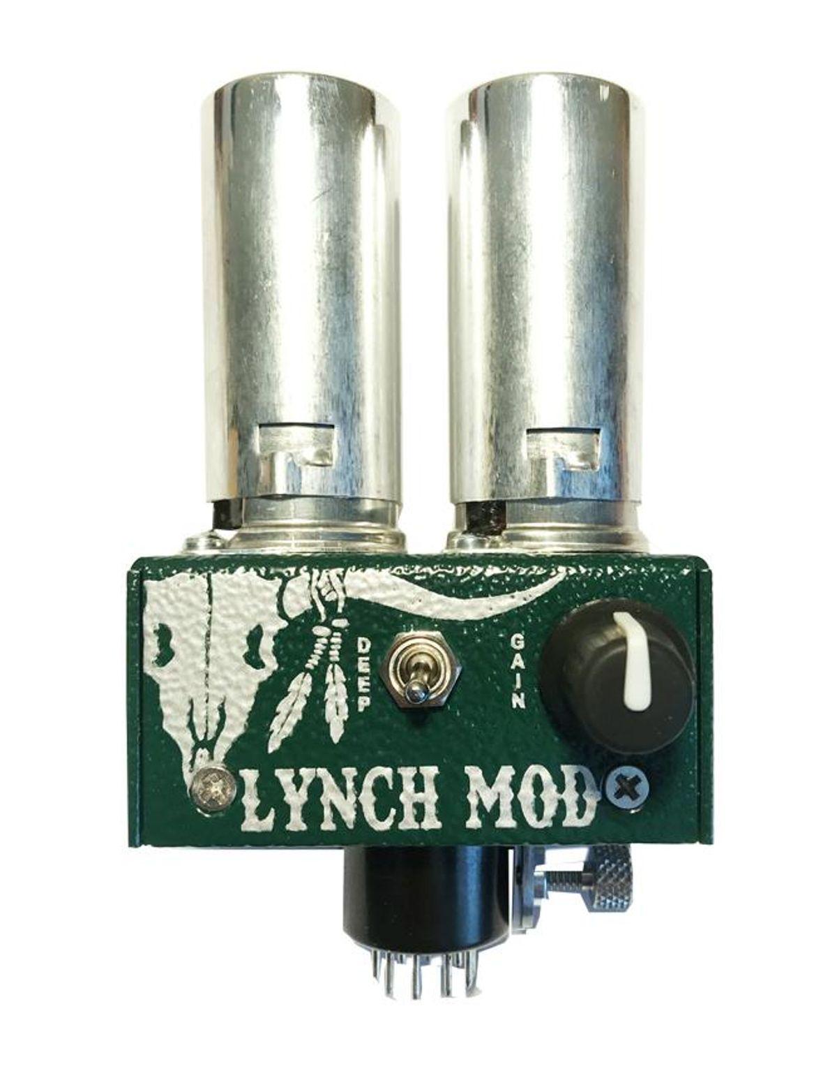 LegendaryTones Unleashes the Lynch Mod