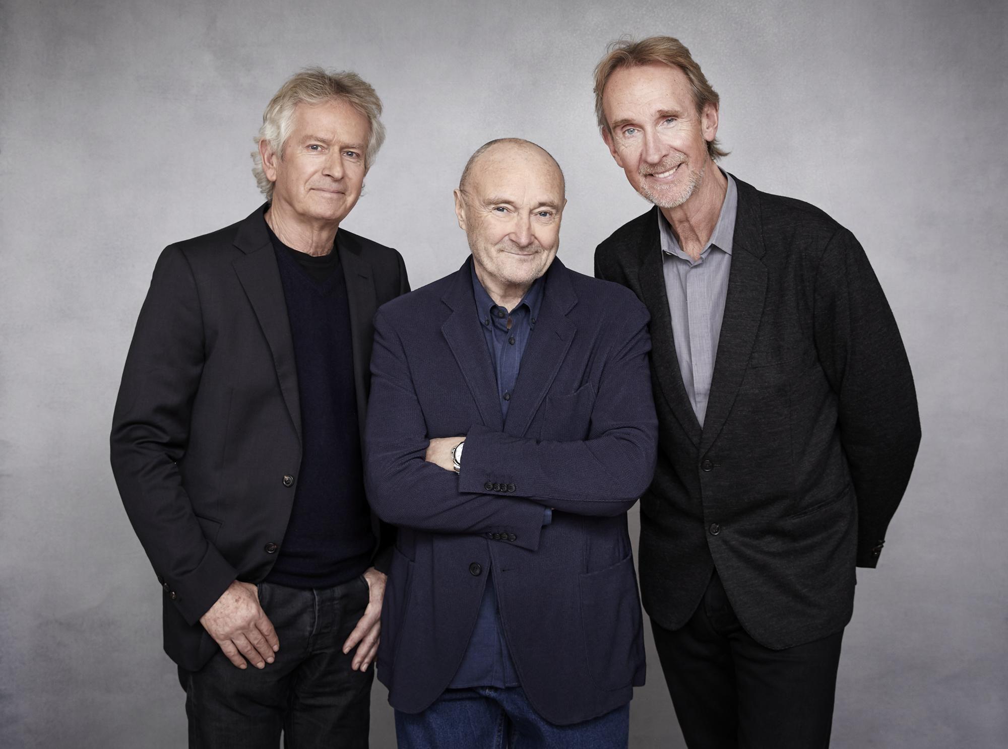 Genesis Announces North American Tour