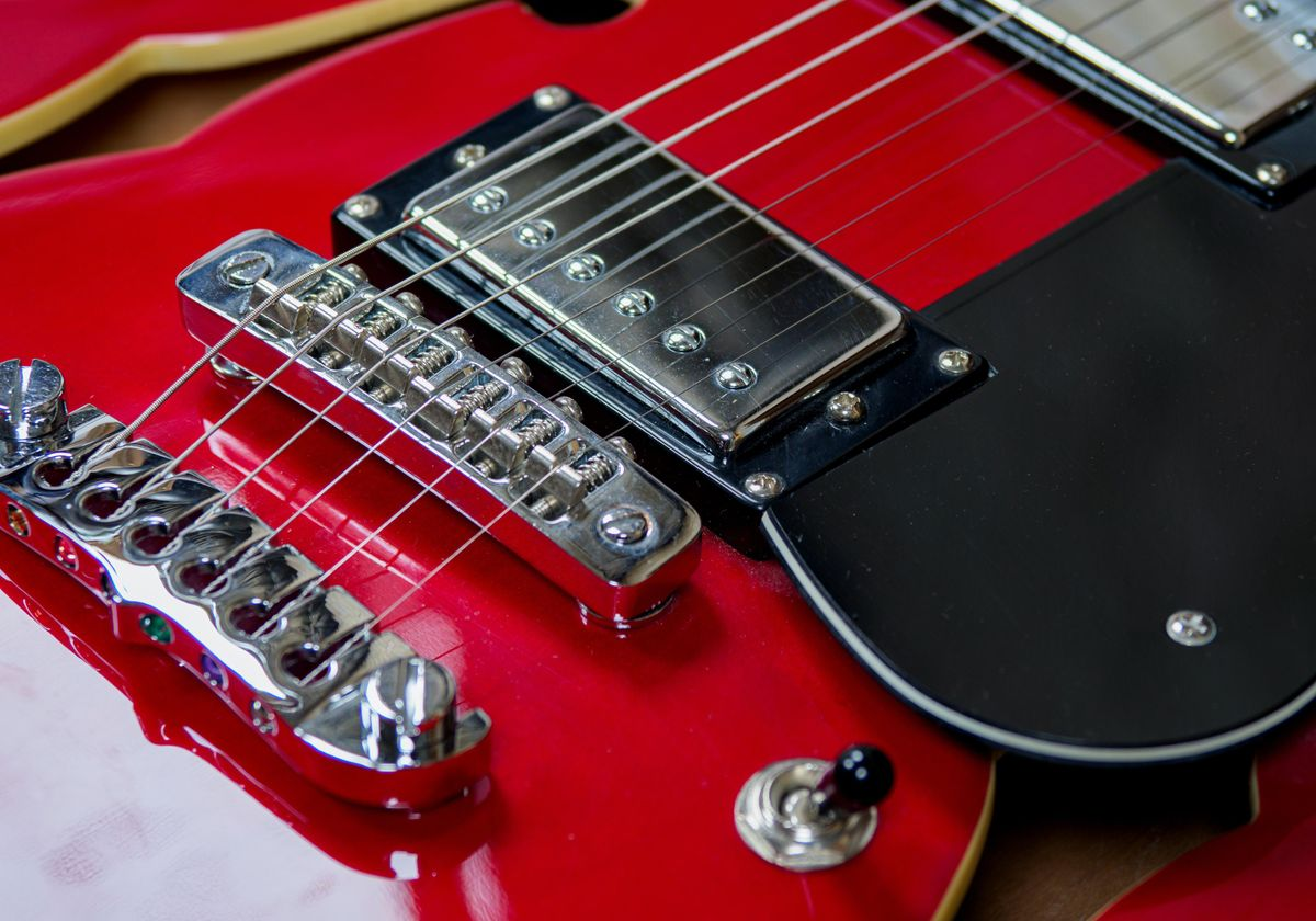 Limitless Limitations: A Guide to Better Blues Solos