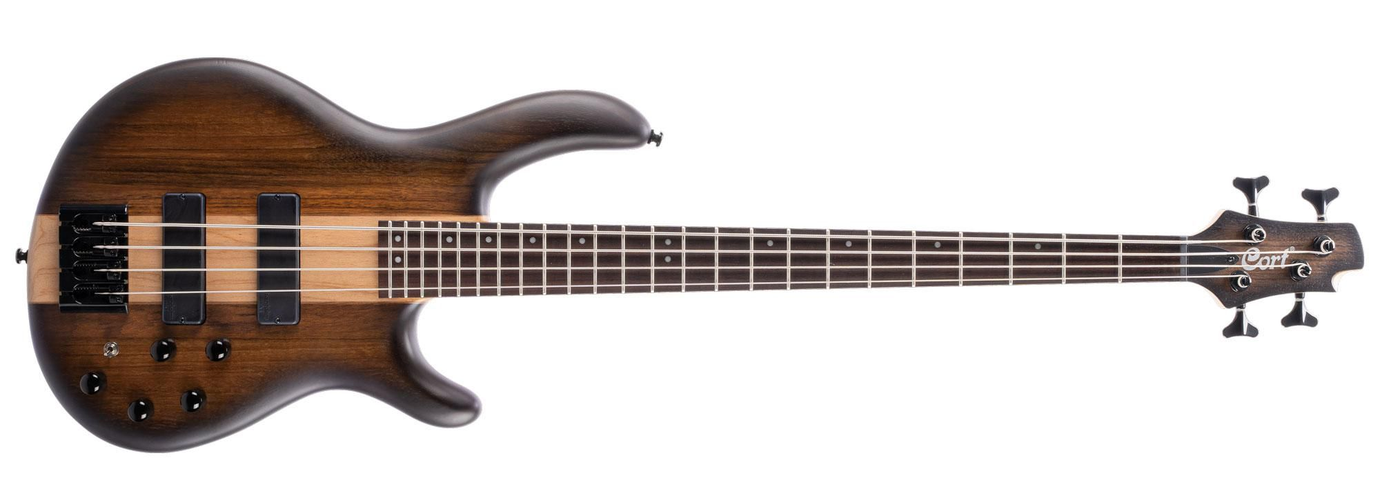 Cort Launches Artisan C4 and C5 Plus OVMH Bass Guitars