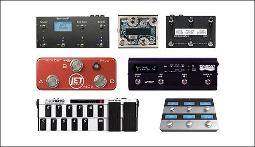 10 MIDI Controllers to Help Tame Your Board