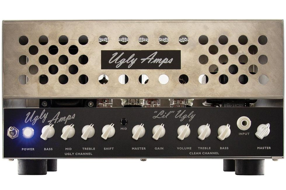 """Ugly Amps """"Lil"""" Ugly Review"""