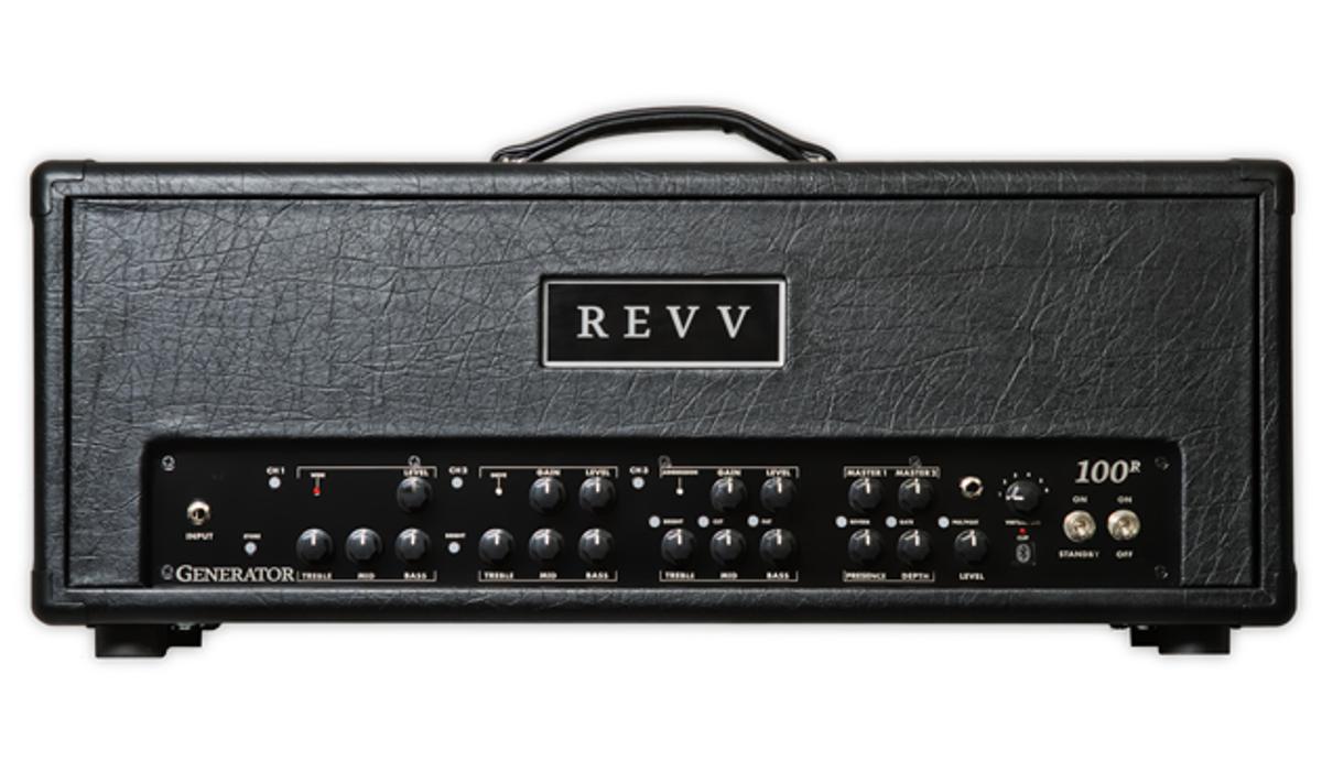Revv Releases the Generator MkIII Series