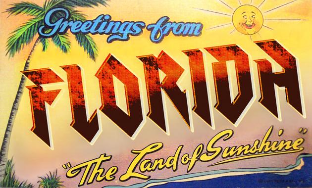 Mort, Death's Apprentice: The Florida Metal Scene
