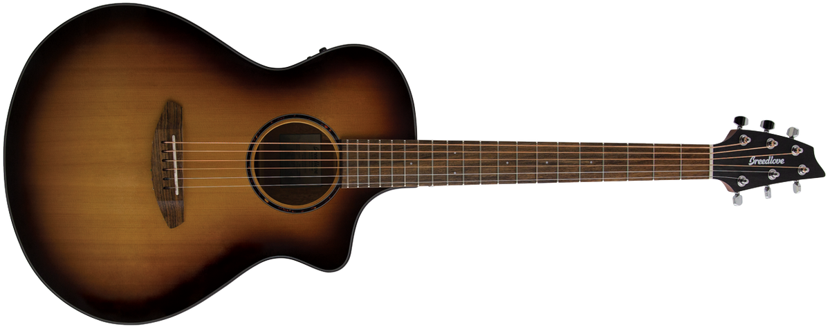 Breedlove Discovery S Concert CE