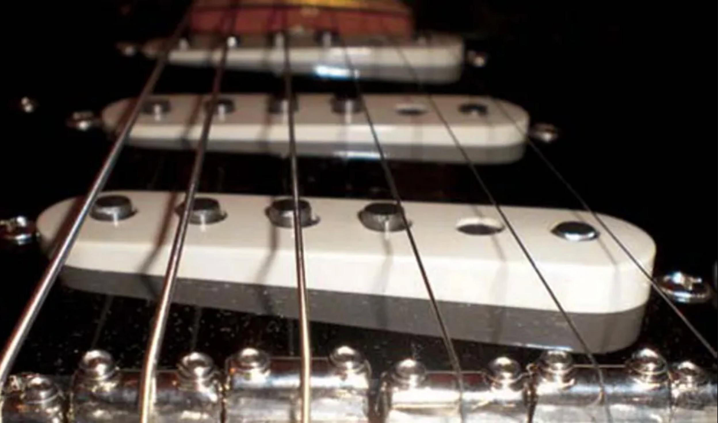 Adjusting Stratocaster Pickup Height, Pt. 2