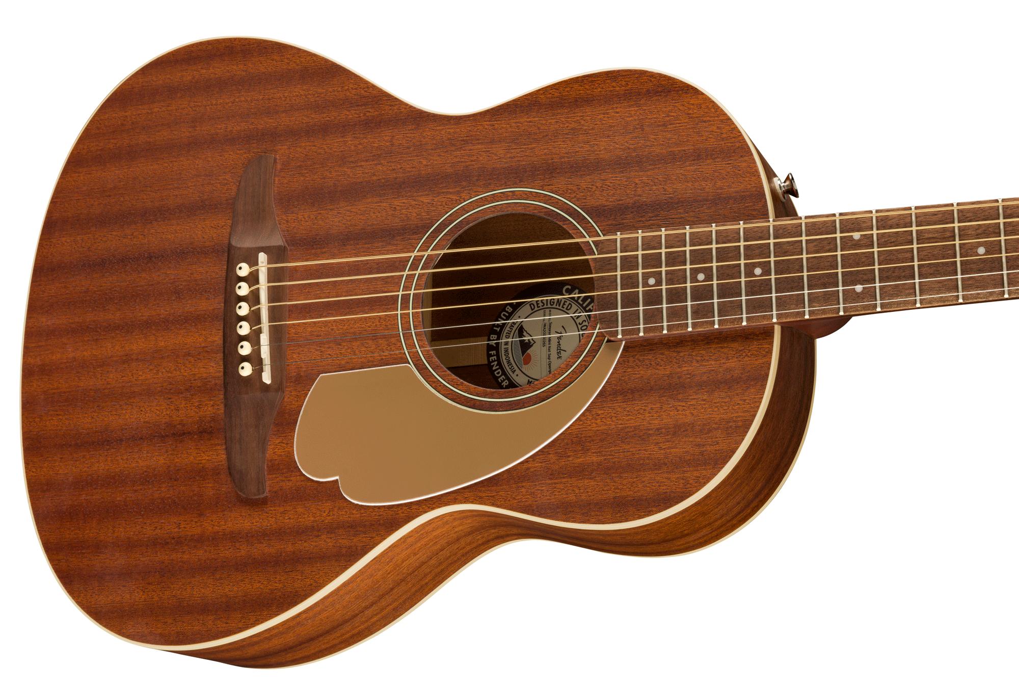 Fender Unveils the California Series