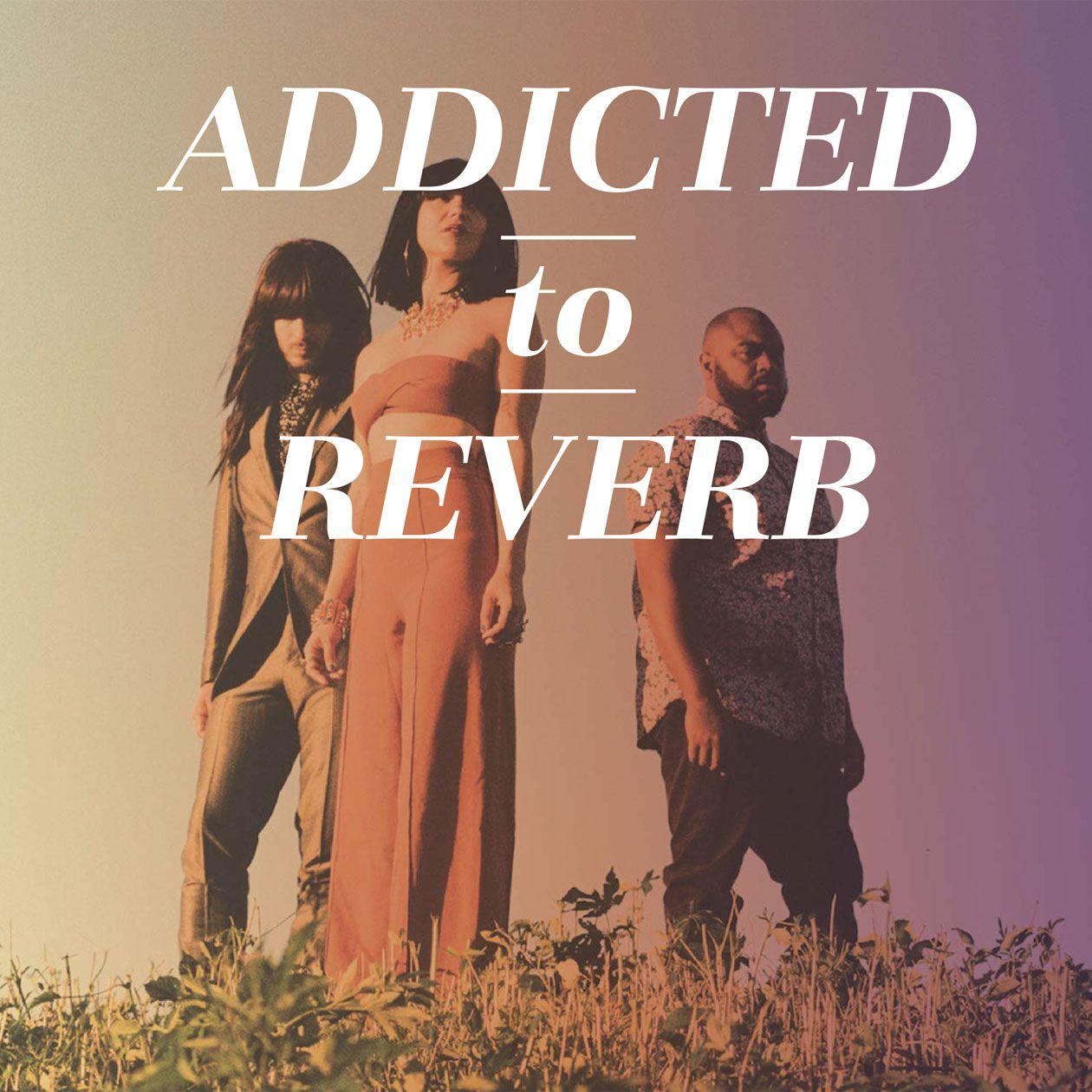 Khruangbin's Mark Speer: Addicted to Reverb