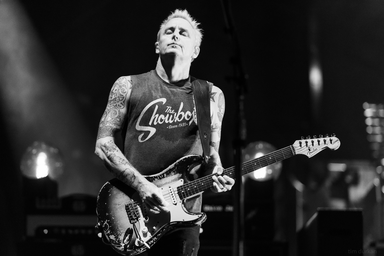 Mike McCready Fender Stratocaster