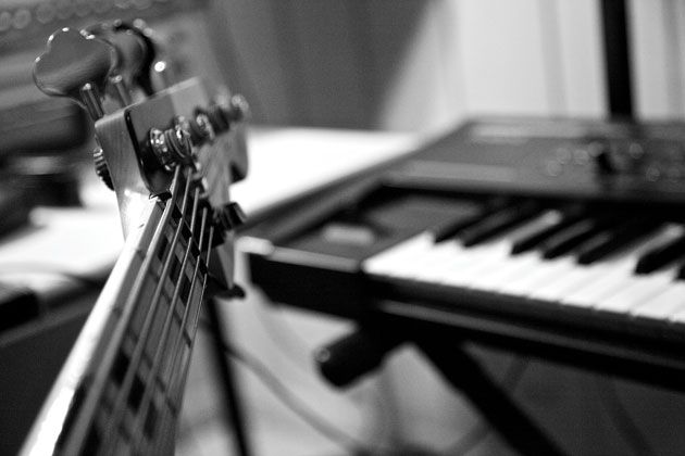On Bass: Layering the Low End