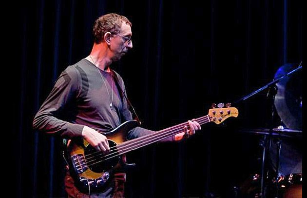 On Bass: Developing Your Solo Voice