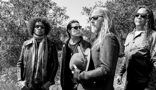 Alice in Chains: Looking Toward Home