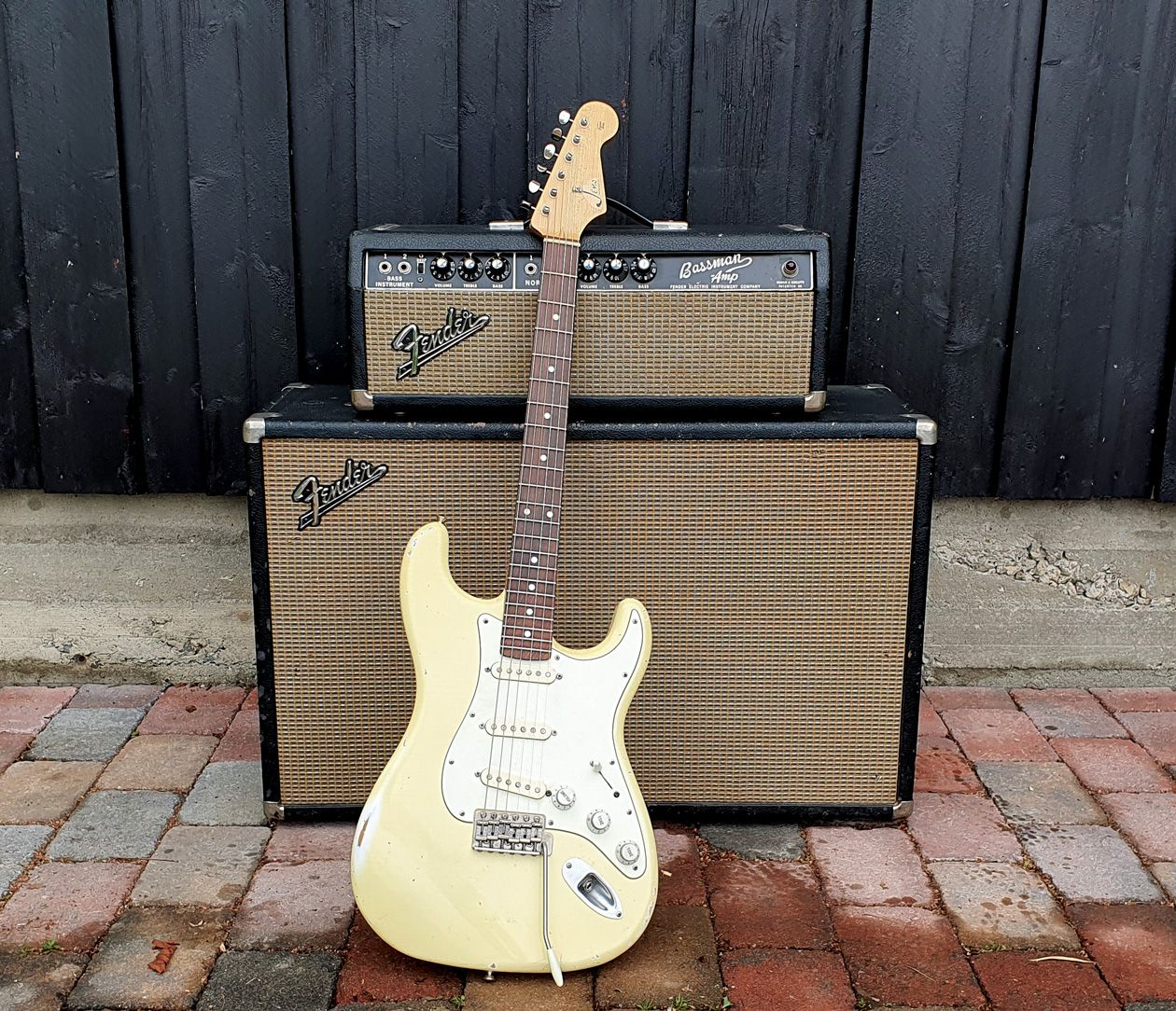 How to Get Hendrix Tone with Classic Fender Amps